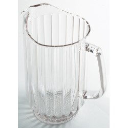 CAMBRO - CAMWEAR CLEAR POLYCARBONATE PITCHER
