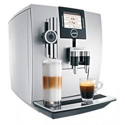 JURA - J9 - MÁQUINA DE CAFÉ