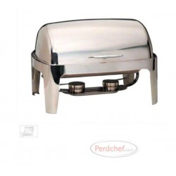 AMERICAN METALCRAFT - RECTANGULAR CHAFER