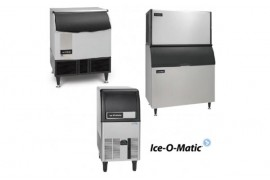 Mantenimiento Preventivo ICEOMATIC (PMP)